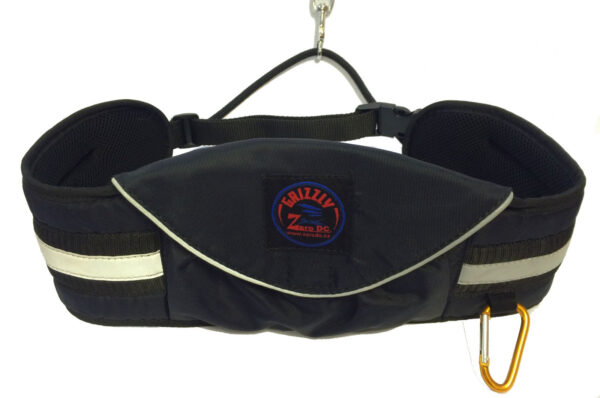 Cinturón GRIZZLY, Zero DC 1