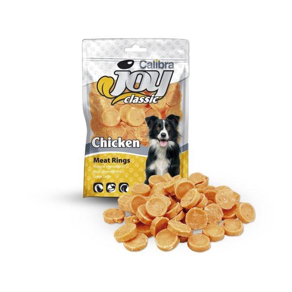 premios calibra joy dog chicken rings