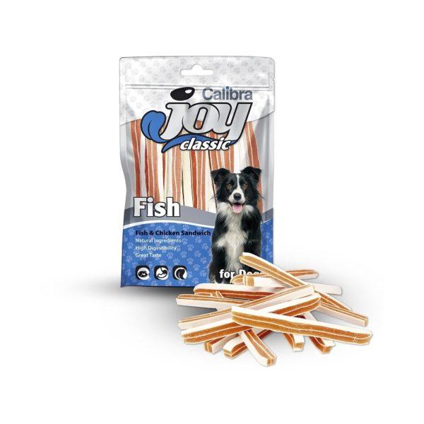 snacks para perros calibra