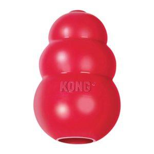 juguetes interactivos para perros kong clásico juguete kong para perros