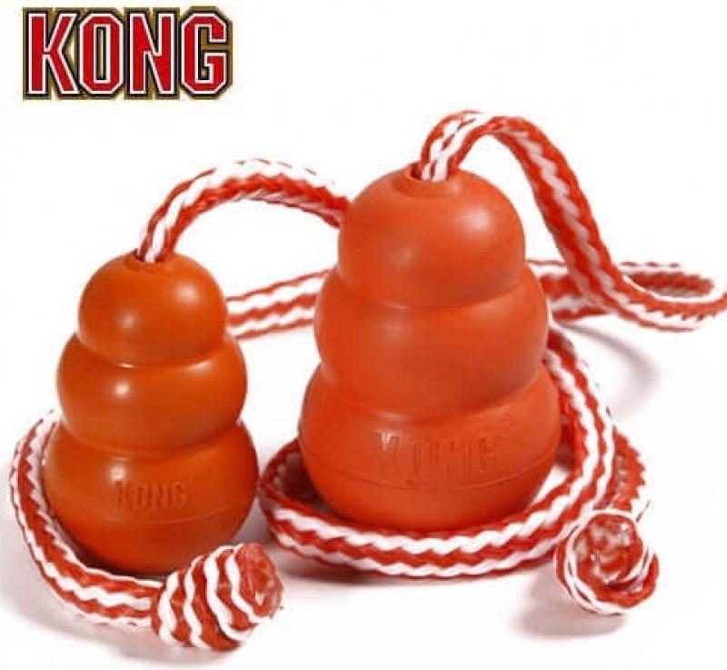 KONG AQUA FLOTANTE juguetes kong para perros