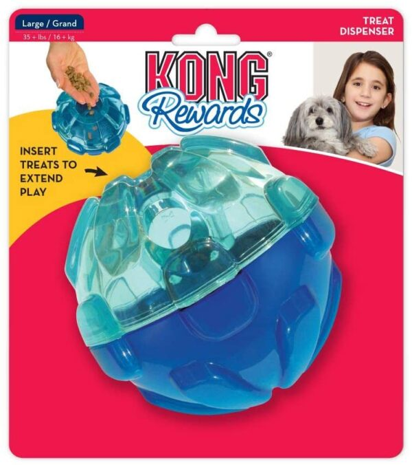 juguete KONG Reward