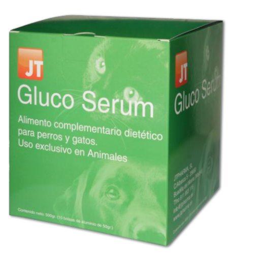 gluco serum para perros