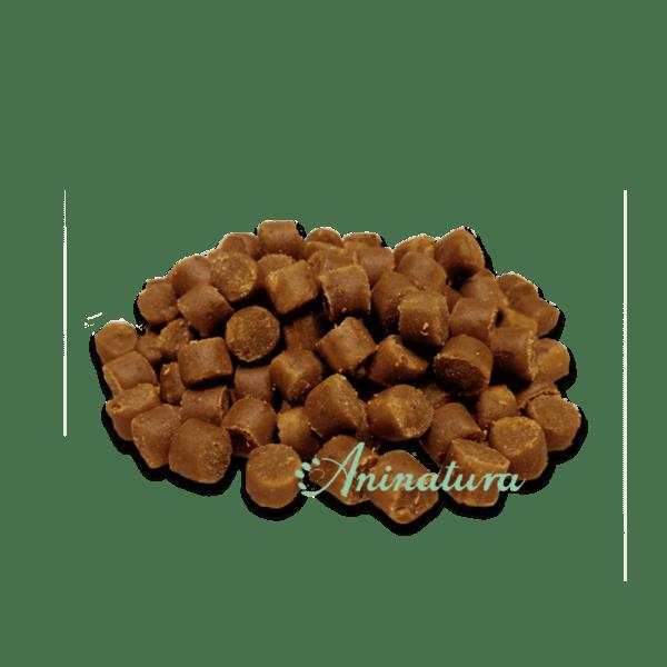 Soft Snack natural de Caballo 150 grs,  Aninatura 1