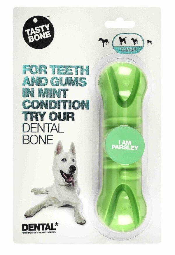 Tasty Dental Bone Perejil 1