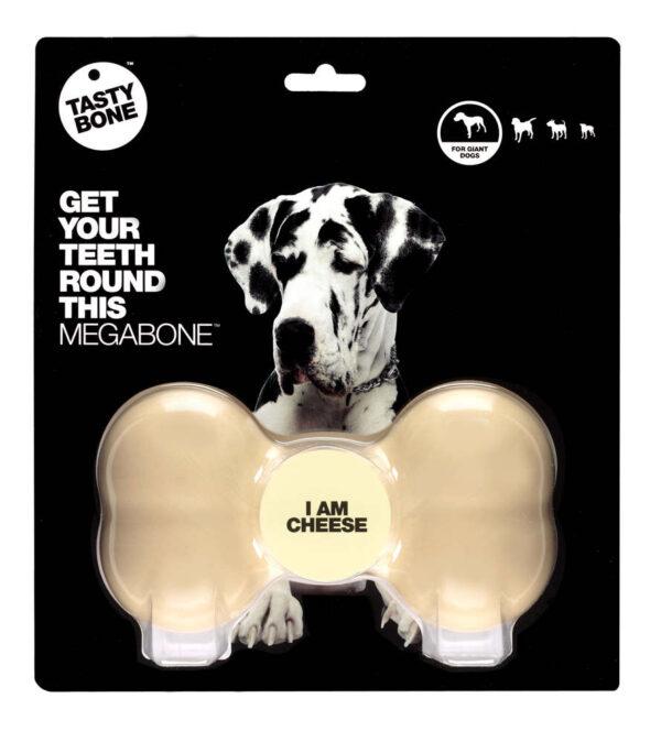 Tasty Mega Bone Queso 1