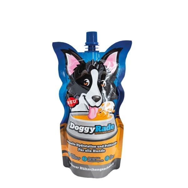 Bebida Isotónica para Perros 500/250 ml, DoggyRade 3