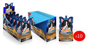 Bebida Isotónica para Perros 500/250 ml, DoggyRade 2