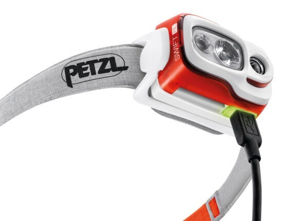 Linterna Frontal SWIFT RL PETZL 3