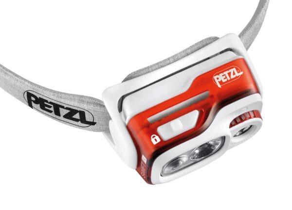 Linterna Frontal SWIFT RL PETZL 6