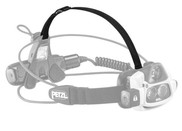 Linterna Frontal NAO + PETZL 2