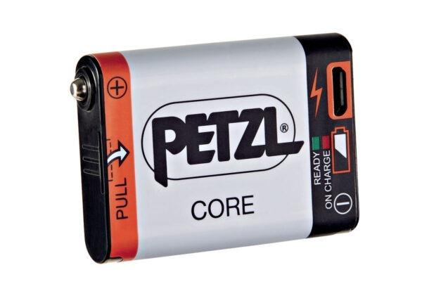 Batería Recargable CORE PETZL 1