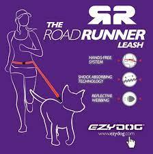 Correa Road Runner EzyDog 2