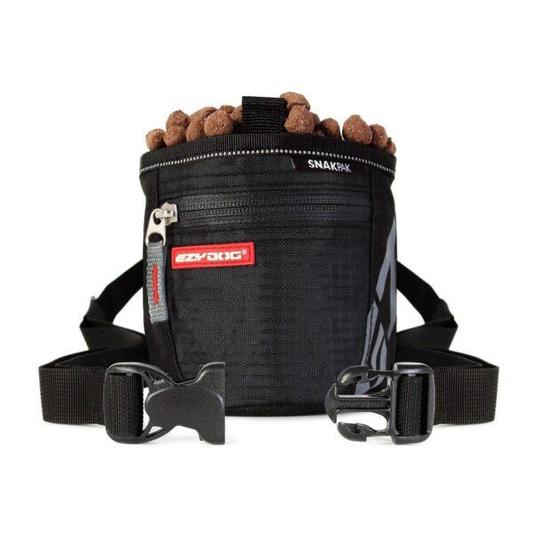 Bolsa de Premios SnakPak Treat Bag, EzyDog 2