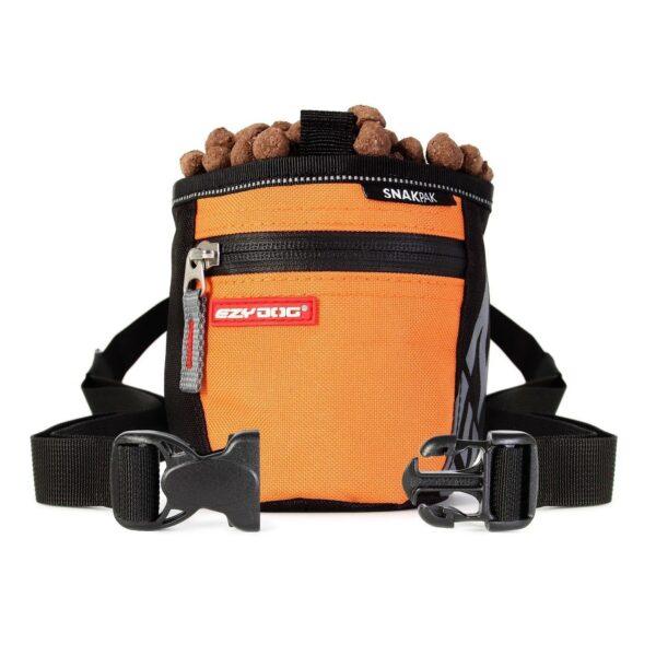 Bolsa de Premios SnakPak Treat Bag, EzyDog 1