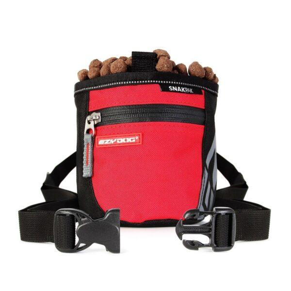 Bolsa de Premios SnakPak Treat Bag, EzyDog 5