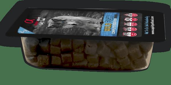 Alimento Semi-Humedo, Alpha Spirit 3